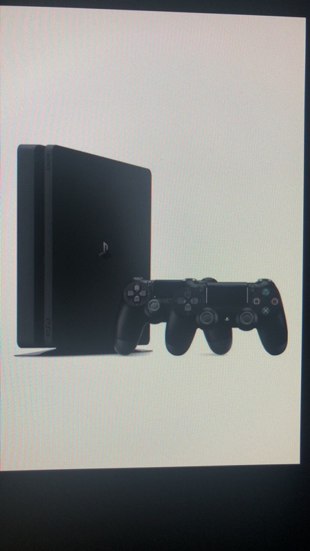 Playstation 4 + 2 kol