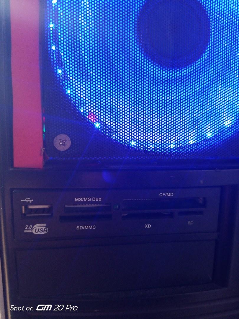 Masaüstü Bilgisayar Intel Sistem