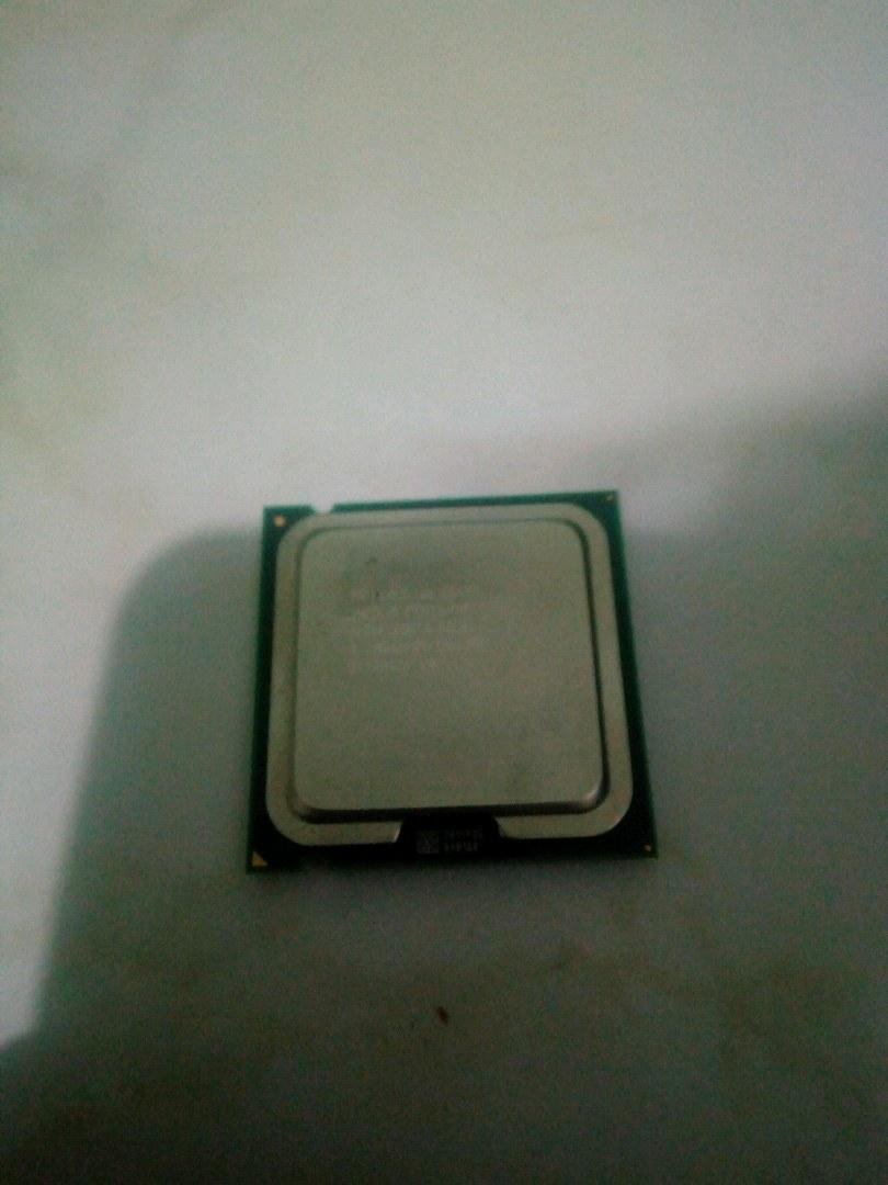 Intel pentium 6700 işlemci