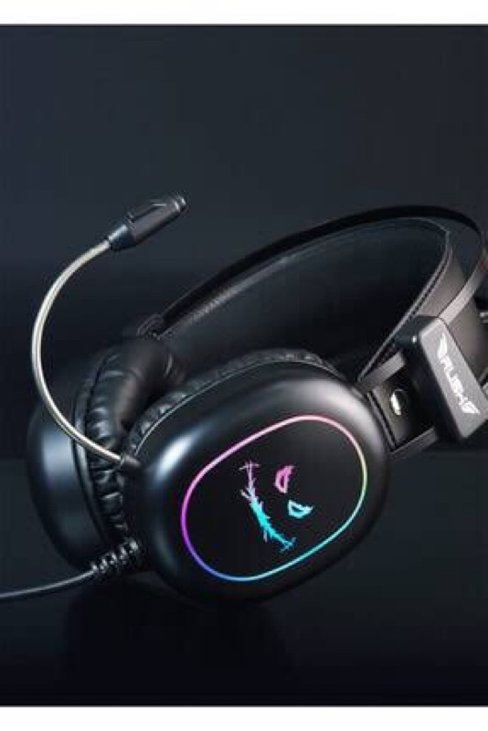 Rush RHX-51 RGB 7.1 GAMING HEADSET
