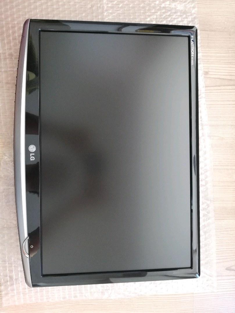LG monitör