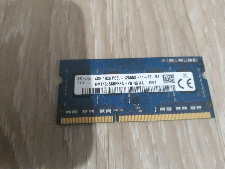 HYNİX KOREA 4GB LAPTOP RAM