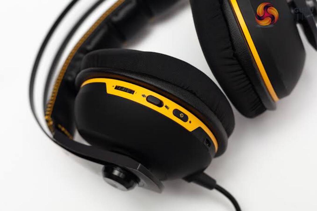 Asus Tuf H7 Kablolu Gaming Kulaklık