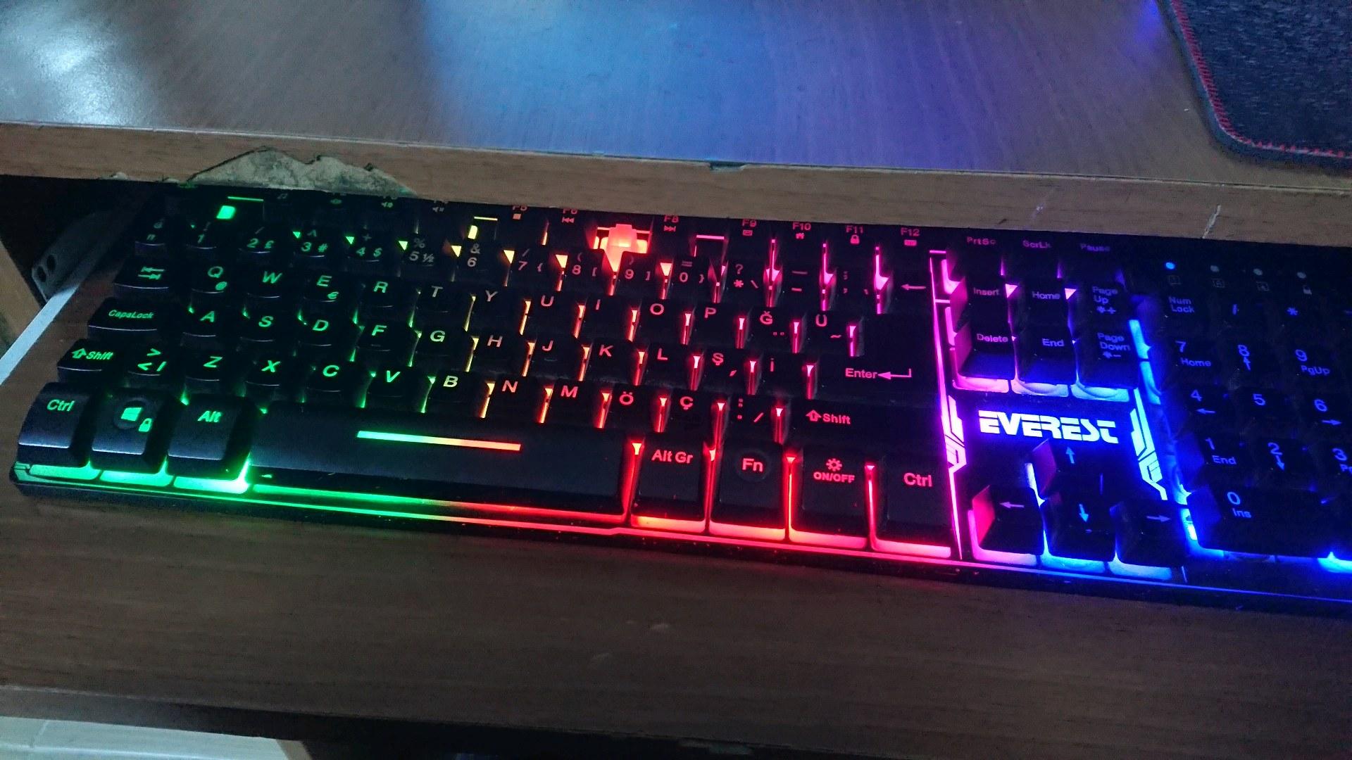 F/P Gaming Bilgisayar