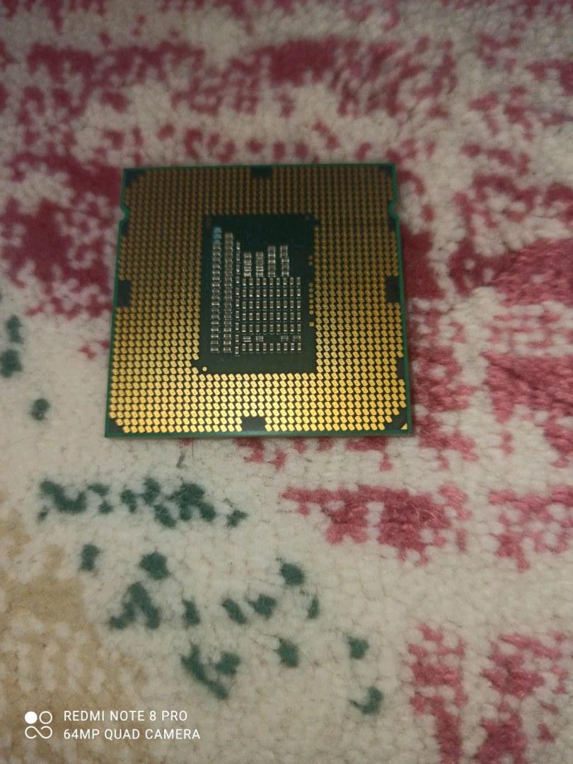 İntel Pentium G630 İşlemci ve Sıfır Fan