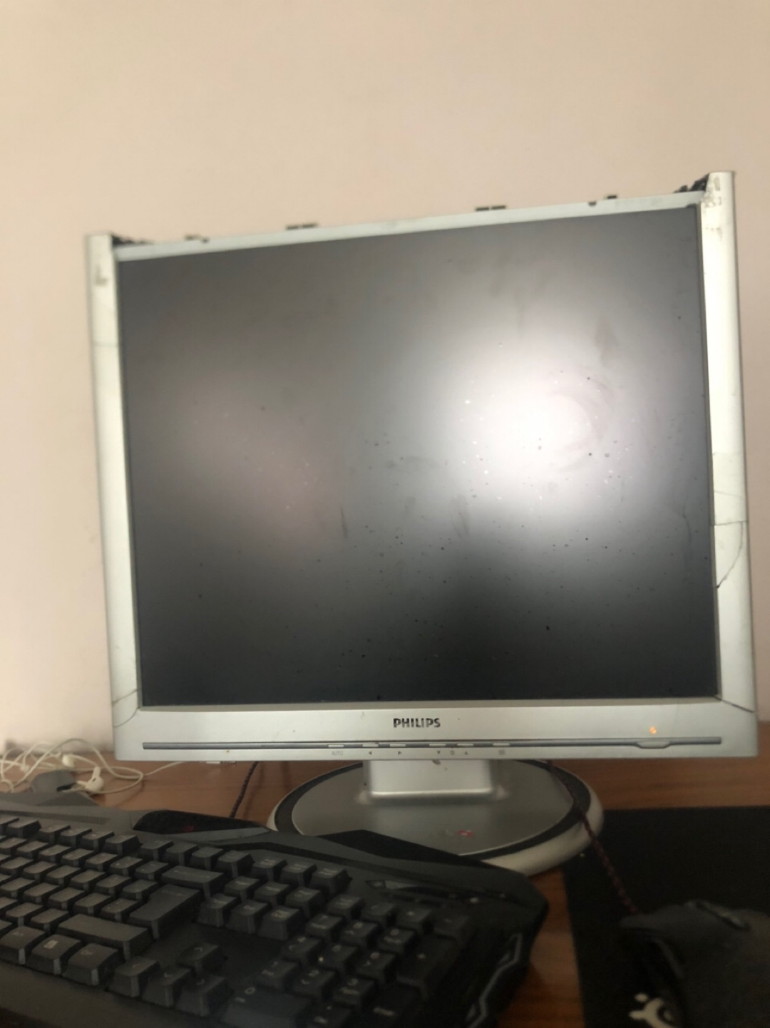 75 hz monitör