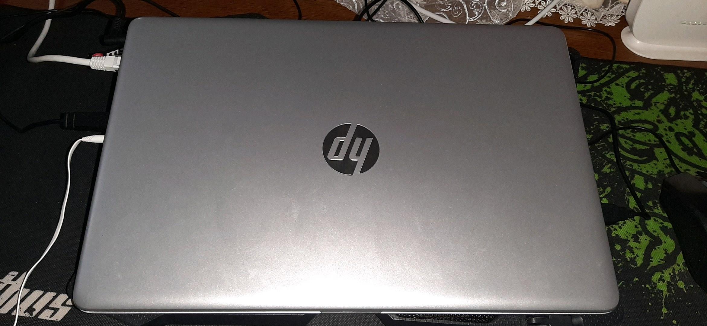 HP laptop 15 Oyun Bilgisayarı