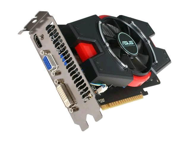 ASUS 1 GB 128 BİT GT 440