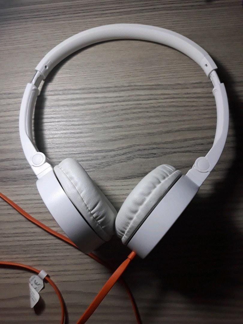 ACİL SATILIK HP kablolu kulaklık