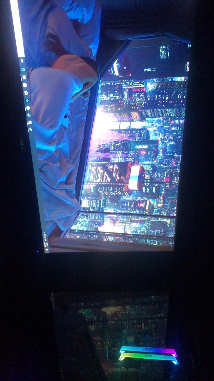RTX 2060(Ekran dahil)