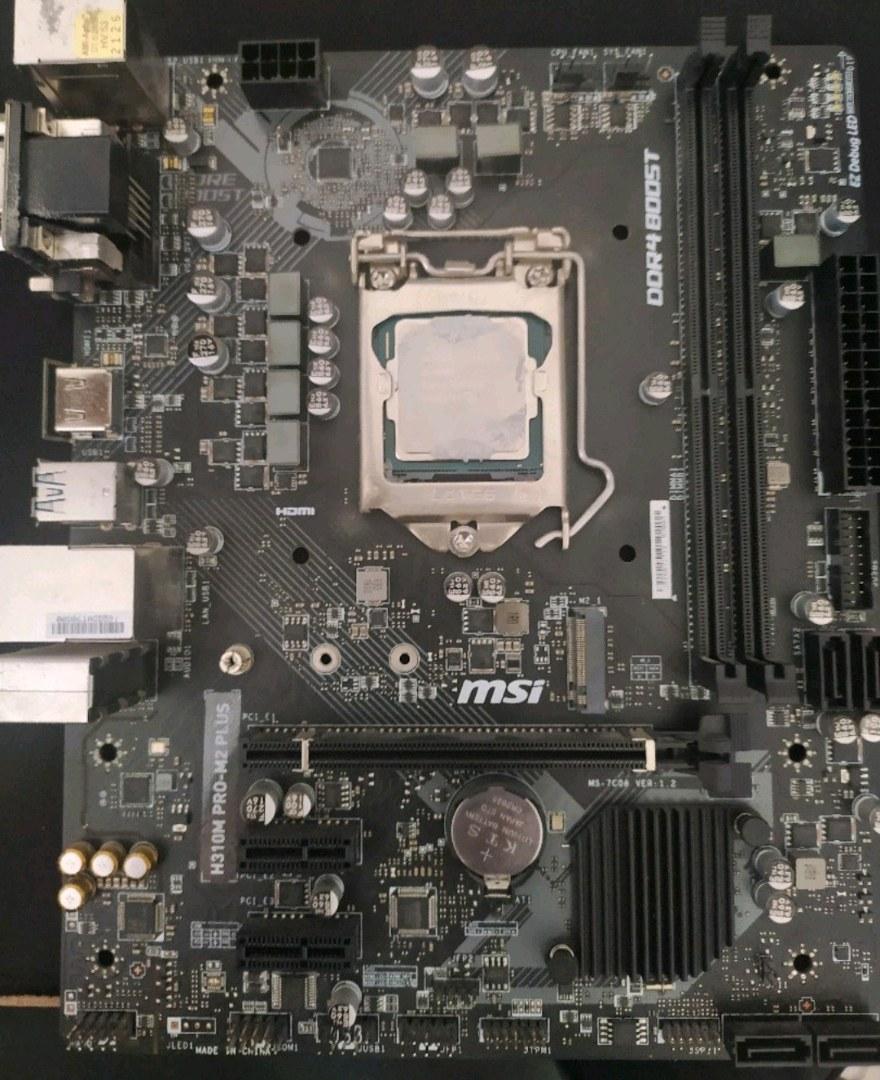 İ5 9500 ( Sadece İşlemci )