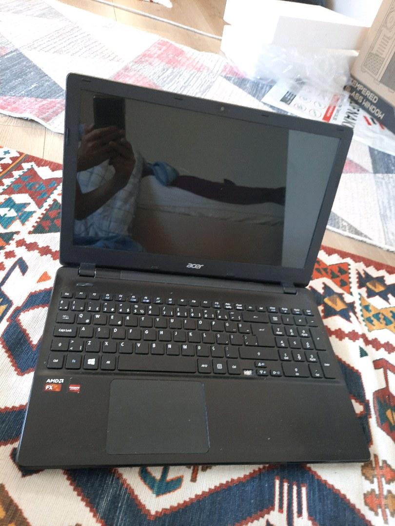 Satılık Acer LapTop