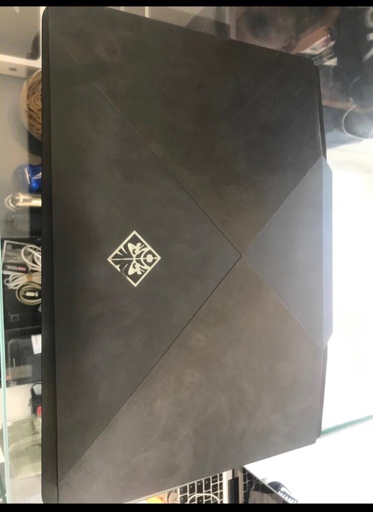 hp oyun Laptop
