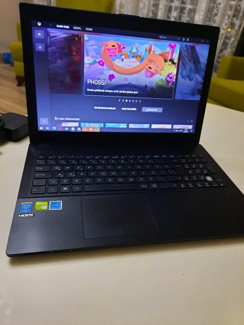 i7 Asus Laptop