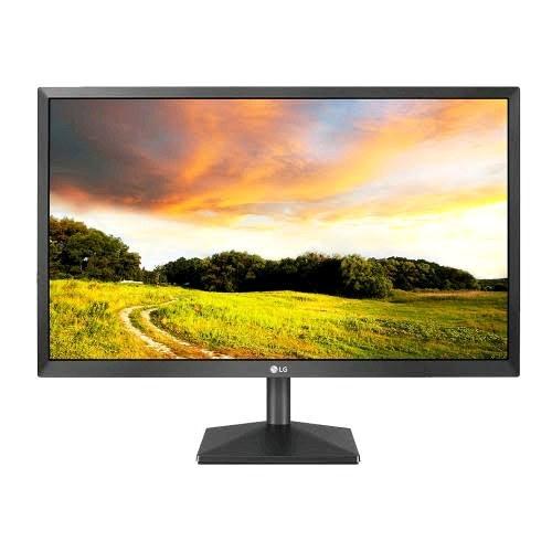LG 21.5 inç Full HD Monitör