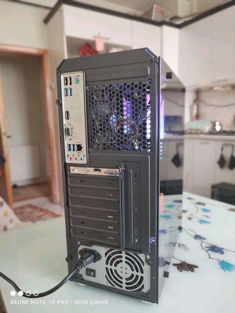 BU FİYATA DDR4 SYSTEM
