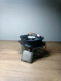 Sorunsuz Çiziksiz İntel Core 2 Duo E7600 İşlemci Fan HEDİYE !! 775 PİN