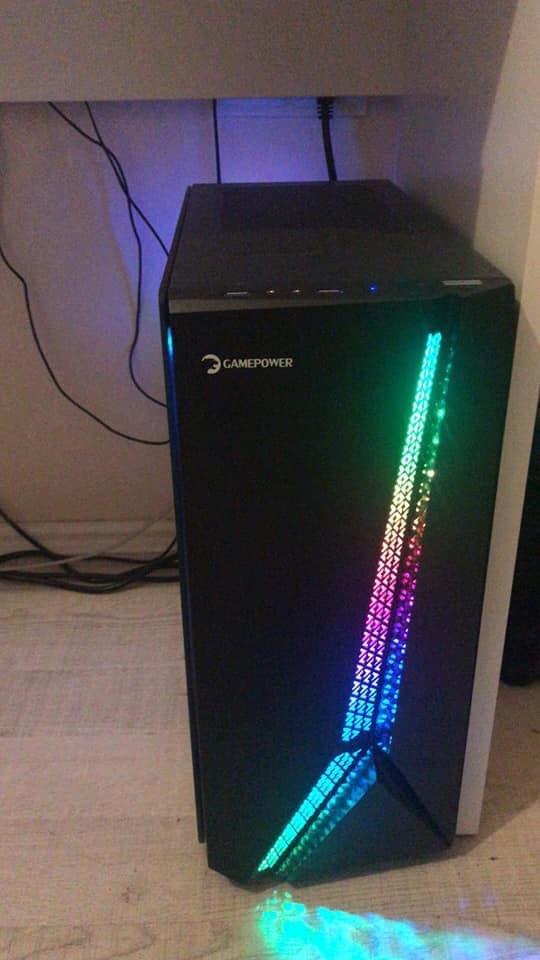 oyun bilgisayarı Ryzen 2600