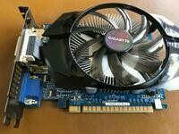 Gigabyte Gt 640 2Gb 128 Bit