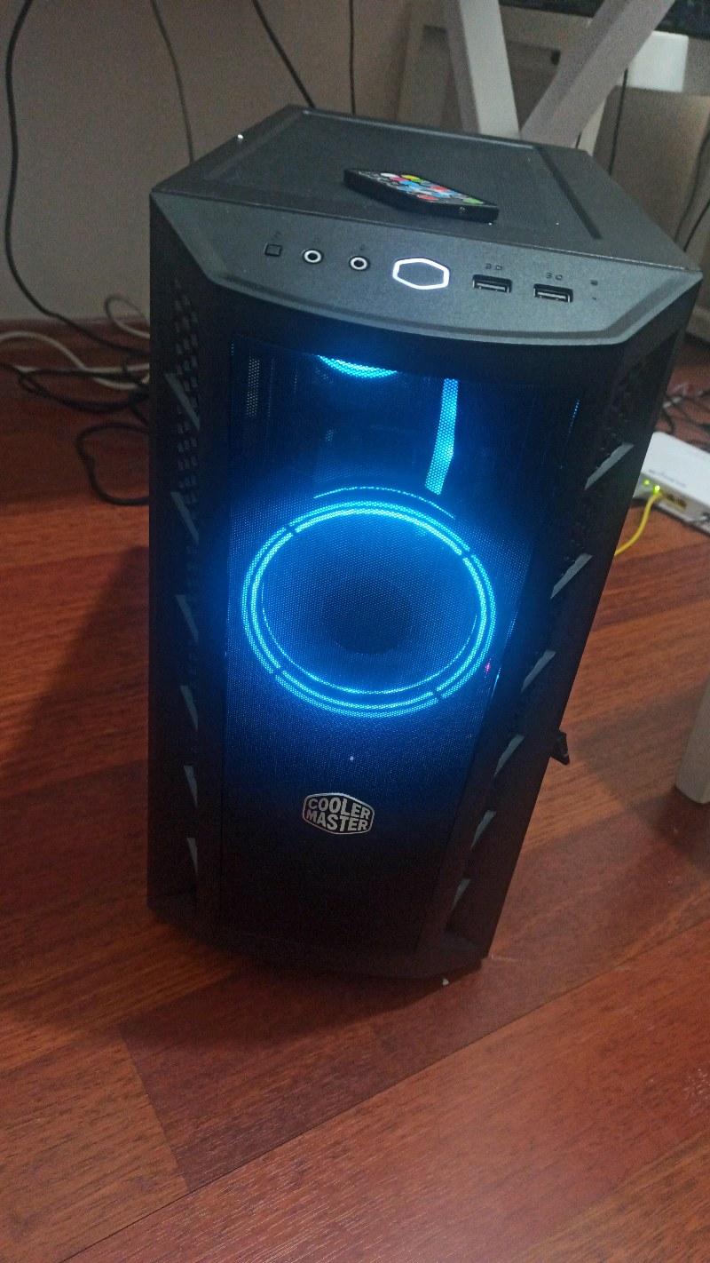 ryzen oyuncu bilgisayari